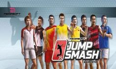 Badminton: Jump Smash Mod Apk Download – Mod Apk Free Download For Android Mobile Games Hack OBB Data Full Version Hd App Money mob.org apkmania apkpure apk4fun