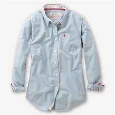 Highmoor Shirt From Jack Wills