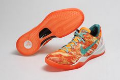 official photos 62eb8 97abf Nike Kobe 8 System+ All Star Release Reminder