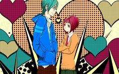 Anime - Sukitte Ii Na Yo Wallpapers and Backgrounds