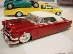 53 Ford Custom