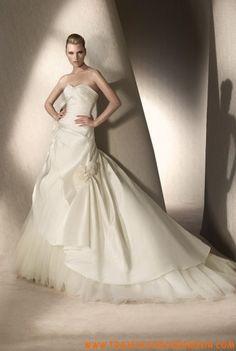 Cntico  Glamour  Vestido de Novia