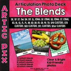 Artic Pix - The Blen