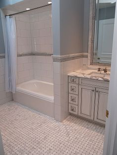 Traditional Full Bathroom - Found on Zillow Digs. What do you think?