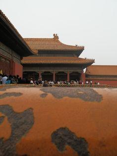 Ciudad Prohibida / China  #ZijinCheng
