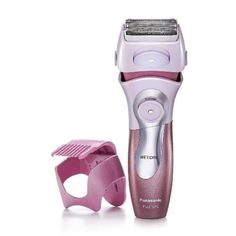 Panasonic Electric Shaver for Women, Close Curves Electronic Shaver, Cordless Electric Razor with Bikini Attachment and Pop-Up Trimmer, Wet or Dry Shaver Operation Best Bikini Trimmer, Best Trimmer, Best Electric Razor, Best Electric Shaver, Perfectly Posh, Hair Removal, Panasonic Electric Shaver, Best Shavers, Korean Skincare