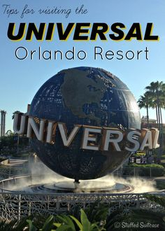 Tips for visiting the Universal Orlando Resort and The Wizarding World of Harry Potter Honeymoon 😬😬😬 Orlando Travel, Orlando Vacation, Florida Vacation, Florida Travel, Vacation Trips, Vacation Ideas, South Florida, Universal Orlando, Parks