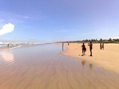Praia do Robalo, Aracaju (SE)