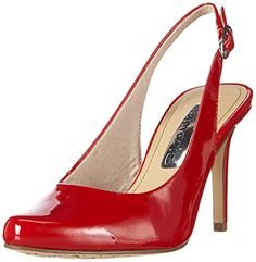 Tamaris 29609, Damen Slingback Pumps, Rot (CHILI PATENT 520), 37 EU - http://on-line-kaufen.de/tamaris/37-eu-tamaris-29609-damen-slingback-pumps-6