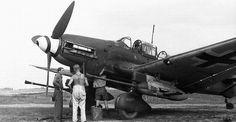 Junkers Ju 87 G