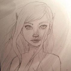 Evalia by melnina34