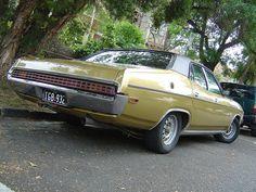 1975 ZG Fairlane
