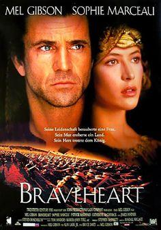 Poster zum Film: Braveheart