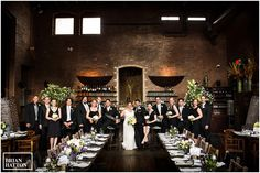 MyMoon Weddings~ Rachel & Jason by Brian Hatton Photography