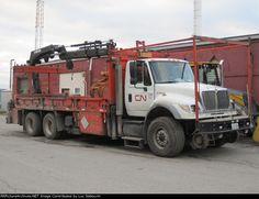 Rolling Stock, Commercial Vehicle, Custom Trucks, Food Videos, Train, Vehicles, Modeling, Vans, Canada
