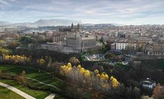 A great article about Pamplona, a city steeped in rich archaeology