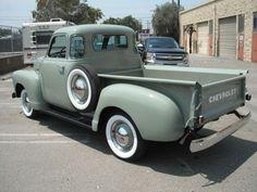 1950 Chevrolet 3100 Pickup Truck Flickr Photo Sharing
