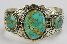 Old Jewelry, Indian Jewelry, Jewelery, Turquoise Jewelry, Turquoise Bracelet, Southwest Style, Stone Bracelet, Navajo, Antiques