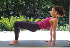 Pilates is brilliant for strength and conditioning without expensive equipment.