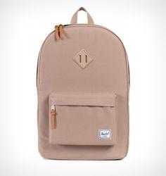 De Heritage Backpack van Herschel Supply Co. 547ff49bd6a3f