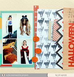 Use Your Words: JBS Mercantile October Kits