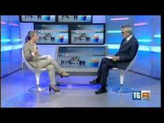 Laura Di Lucia Coletti - Tribuna Elettorale TG3 RAI
