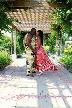 Ghana Kente Styles | African Sweetheart: Traditional Weddings: We Love Kente! (Ghana)