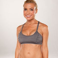 How to sculpt and shrink - 10-Minute Total-Body Workout - Health Mobile