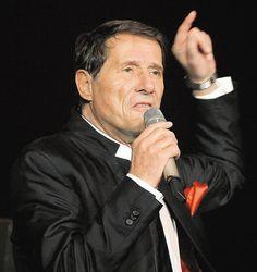 Een paar maanden later, in februari 2004, Jürgens was terug op het podium in Westfalen Hall.  Op Valentijnsdag, de entertainer liet zijn fans opnieuw grote hit bioscoop.