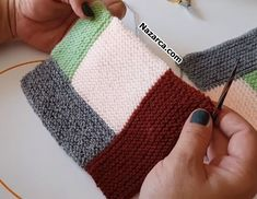 Knitted Blankets, Fingerless Gloves, Arm Warmers, Pillows, Knitting, Crochet, Scrappy Quilts, Pattern, Knitting Blankets
