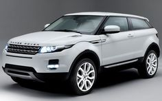 cute land rover coupe!!