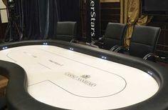 Tavolo Tournament | Tavoli da Poker | Tables Win