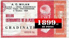 Finale Coppa Intercontinentale 1969