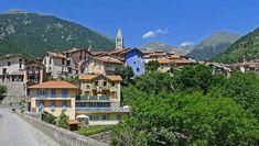 Nice, St Martin Vesubie, Nice Ville, Le Village, Parc National, Belle Photo, Provence, Saints, Mansions