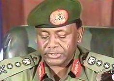 SWITZERLAND PLEDGES TO RETURN PART OF ABACHA LOOT TO NIGERIA