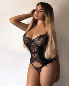 Anastasiya Kvitko Russian glamour model – Sexy And Hot Girls Hot Girls, Top Models, Costume Sexy, Ensemble Lingerie, Sexy Women, Best Lingerie, Teddy Lingerie, Mädchen In Bikinis, Glamour