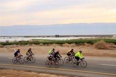 #Israele, parte a gennaio la #GranFondo #ciclistica del Mar Morto - TravelQuotidiano #bici #bicicletta #viaggi #tour #vacanze #viaggiologia