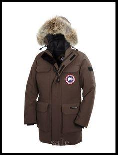 Canada Goose langford parka replica store - Woodland attire #AskAnyoneWhoKnows #CanadaGoose   Canada Goose ...