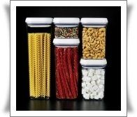Food Storage Containers - Finding the Right Ones