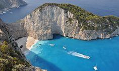 Greek island holiday guide: the Ionian islands