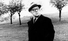 Alec Guinness in the BBC's production of Tinker, Tailor, Soldier, Spy. Photograph: BBC/Allstar Picture Library