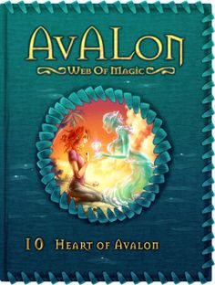 Book 10: Heart of Avalon by Rachel Roberts http://www.amazon.com/gp/product/B00ED2OS6I/ref=as_li_ss_tl?ie=UTF8&camp=1789&creative=390957&creativeASIN=B00ED2OS6I&linkCode=as2&tag=awmjs-20