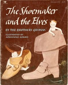 CORRECT the elves and the shoemaker