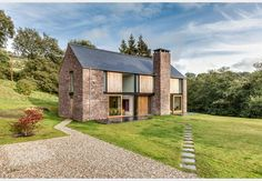 Loyn & Co in running for second Welsh Gold Medal in a row | News | Building Design