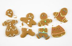 6 Reasons You Botched That Batch Of Cookies  http://www.prevention.com/food/6-reasons-you-botched-that-batch-of-cookies?utm_source=prevention.com