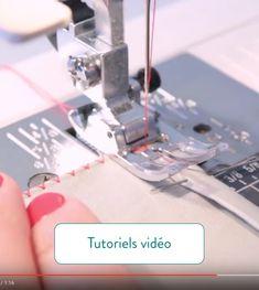 Sewing Techniques 71353975331033207 - astuces couture tutoriel vidéo couture Source by Sewing Hacks, Sewing Tutorials, Sewing Projects, Sewing Patterns, Sewing Tips, Sewing Ideas, Circle Skirt Tutorial, Pouch Tutorial, Techniques Couture