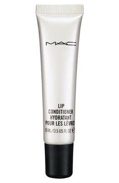 MAC Lip Conditioner - Best there is.