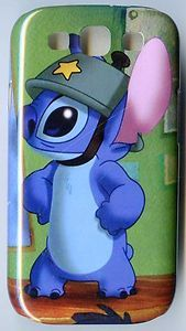 Disney Lilo & Stitch Phone Case Cover for SAMSUNG GALAXY S3