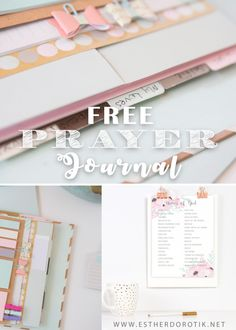 how-to-set-up-a-prayer-journal