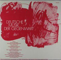 Hashagen / Heider / Jacob / Hummel - Deutsche Musik der Gegenwart - Music & Arts. De